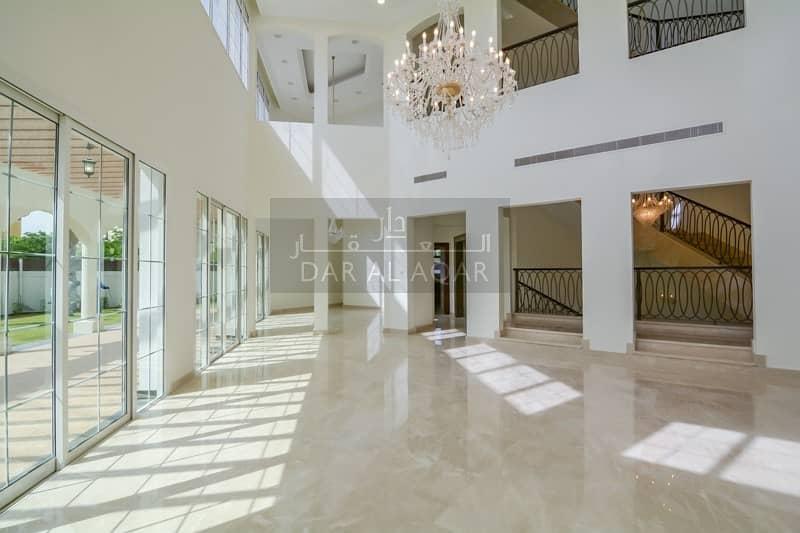 2 Modern Villa with Basement