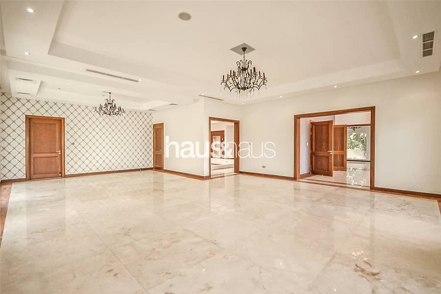 2 Stunning Emirates Hills with Full Lake View