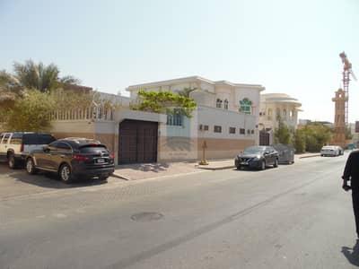 فیلا 6 غرف نوم للبيع في ديرة، دبي - Single floor Villa, prime area near all facilities