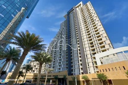 شقة 2 غرفة نوم للبيع في جزيرة الريم، أبوظبي - Canal View! Amazing 2BR Apt with Balcony High Floor