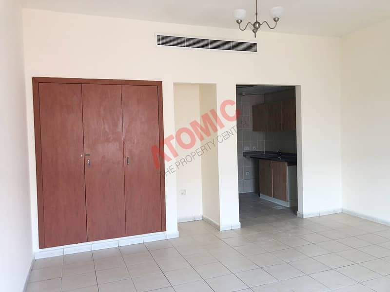 SPECIAL  OFFER STUDIO FOR RENT IN PERSIA CLUSTER