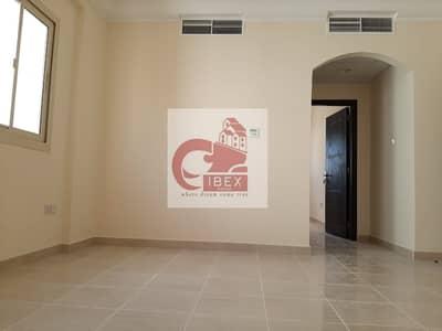 شقة 1 غرفة نوم للايجار في مويلح، الشارقة - 45 Days Free! Without 1st rent 1bhk central ac