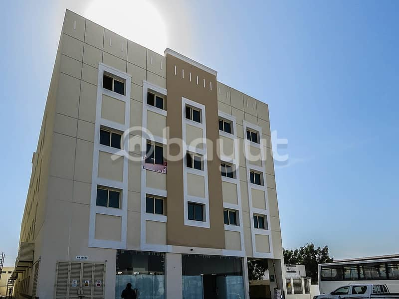 BRAND NEW LABOR ACCOMMODATION FOR RENT IN ALQUOZ IND-2