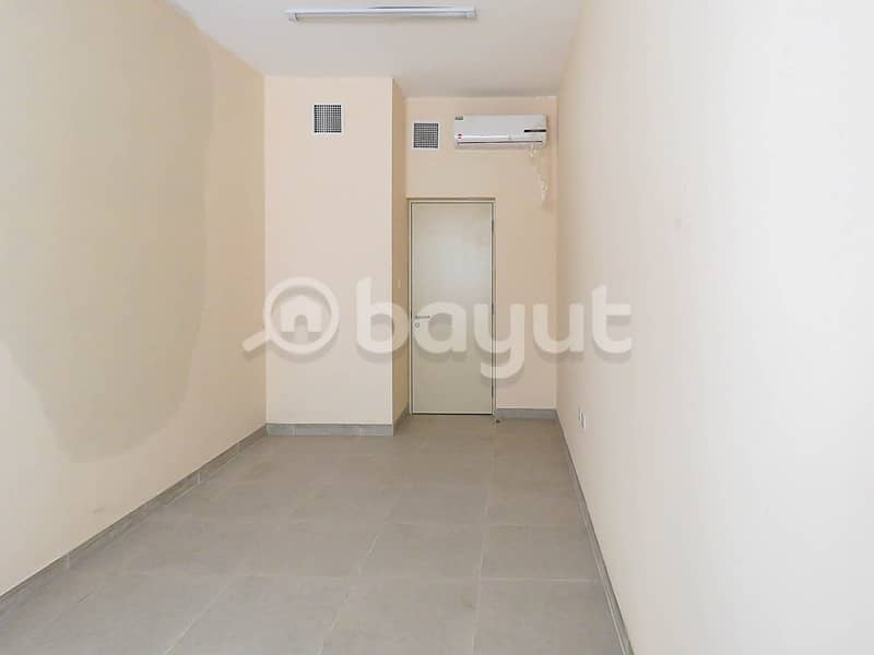 10 BRAND NEW LABOR ACCOMMODATION FOR RENT IN ALQUOZ IND-2
