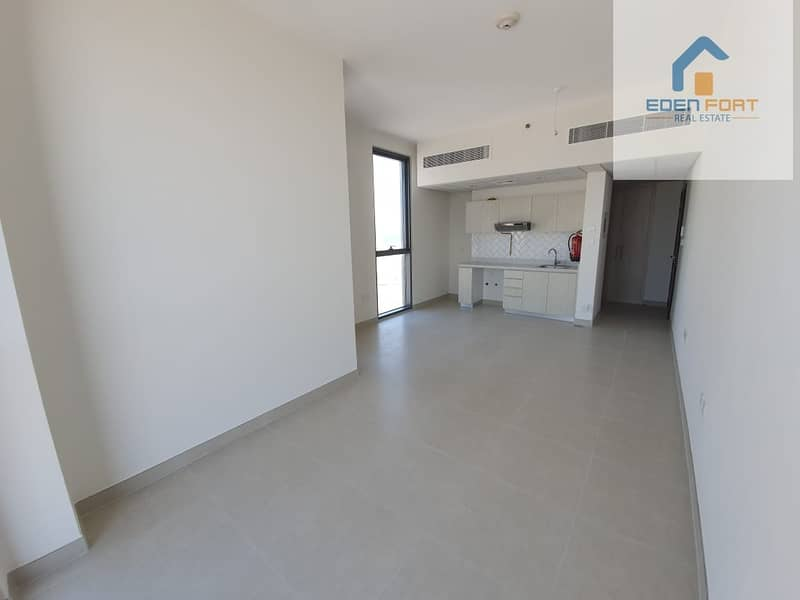 Low Price AFNAN MIDTOWN Studio . Ready to Move