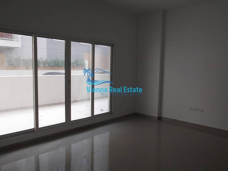 10 Al Reef Downtown 2BR Apartment for RENT!