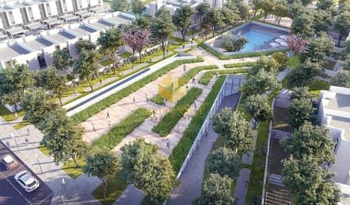فیلا 2 غرفة نوم للبيع في الجادة، الشارقة - Luxury 2 BR Villa l  Only  7000 AED monthly installment