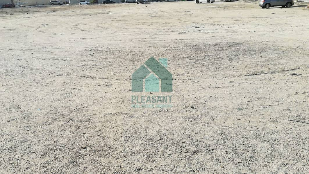 9 G+P+5 Residential Plot For Sale in Residence Complex