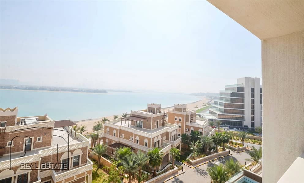 Exclusive 4 bed - Vacant - Sea and Skyline Marina views