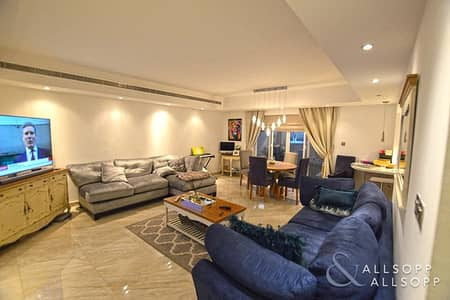 فیلا 3 غرف نوم للايجار في البحيرات، دبي - 3 Bed Fully Upgraded   Available Mid March