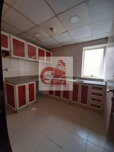 1 Bedroom Flat for Rent in Muwaileh, Sharjah - Lavish 1-B/R=  with 2 bath available for family