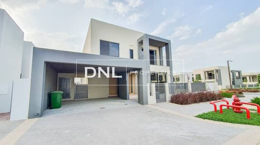 فیلا 4 غرف نوم للايجار في دبي هيلز استيت، دبي - Near to Pool & Park | Brand New | Perfect Layout