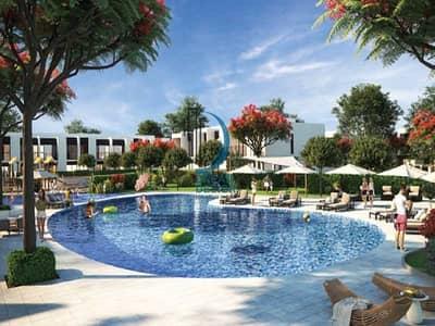 تاون هاوس 4 غرف نوم للبيع في تلال الغاف، دبي - Best Buy of 2020