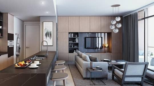 Stylish Luxury 2BR | En-suite Bathrooms
