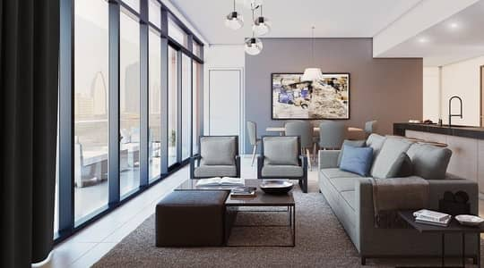 1 Bedroom Flat for Sale in Downtown Dubai, Dubai - Investment Opportunity |Opulent 1BR