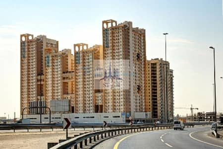 1 Bedroom Flat for Rent in Dubai Production City (IMPZ), Dubai - 1 BR for rent in Centrium 1 with assigned parking