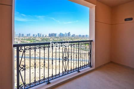 2 Bedroom Apartment for Rent in Jumeirah Golf Estate, Dubai - 11th Floor | Tower C | Golf Course Views