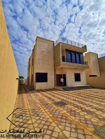 5 Bedroom Villa for Sale in Al Rawda, Ajman - modern villa for sale in ajman Al-Rawda3