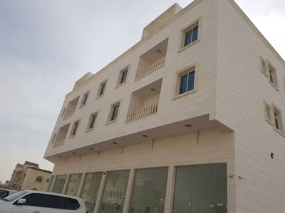 1 Bedroom Apartment for Rent in Al Hamidiyah, Ajman - Brand New 1 Bedroom Hall in Hamidiya Ajman
