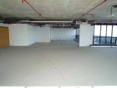 Shell and Core Office | High FLoor | JLT