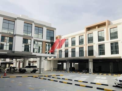 فلیٹ 2 غرفة نوم للايجار في الراشدية، دبي - BRAND NEW 2 BHK W_MAID'S/LAUNDRY ROOM_ALL AMENITIES IN 65K