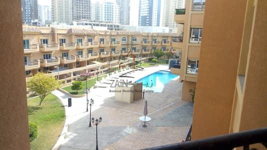 استوديو  للايجار في قرية جميرا الدائرية، دبي - Big-Bright Studio | Balcony | Facilities I Opposite to Park