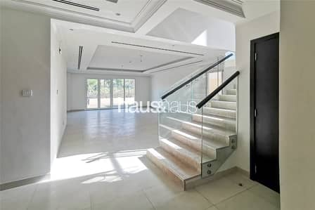 4 Bedroom Villa for Rent in Al Barsha, Dubai - Type 4D3 | Large 4 bedroom plus Family | Al Barsha