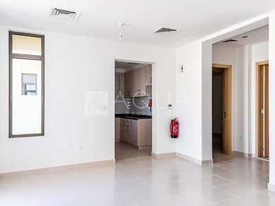 3 Bedroom Villa for Rent in Reem, Dubai - Back to Back | Exclusive Mira Oasis | Type I