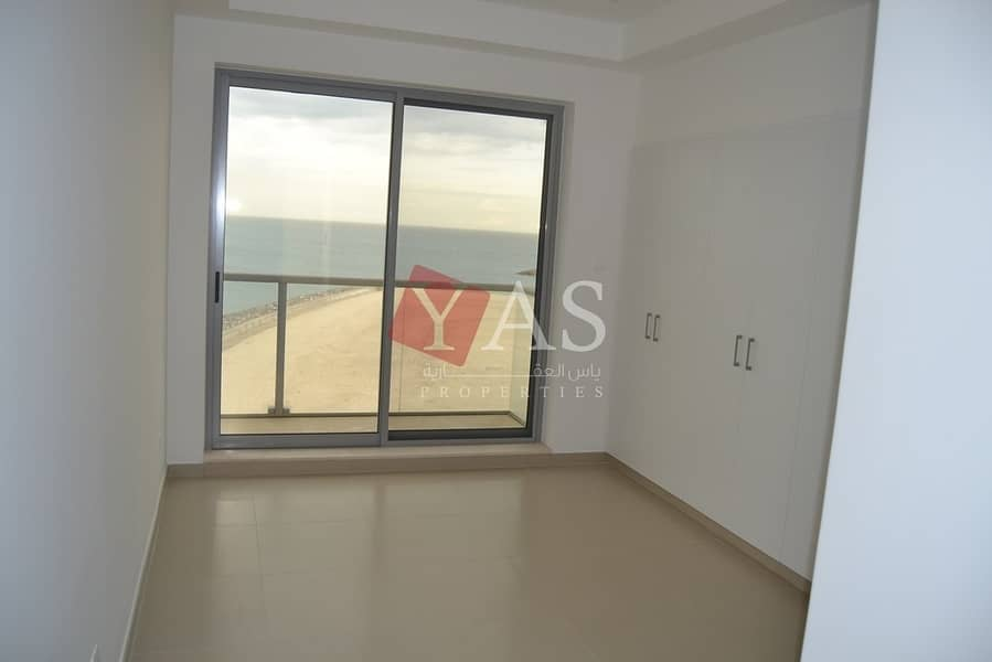 2 Amazing Sea View Apartment 1 Bedroom  for Sale in Pacific