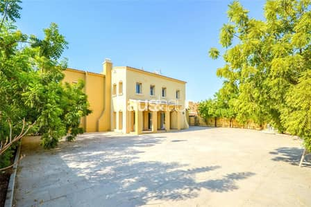 Palmera A | Large plot | Away from the road