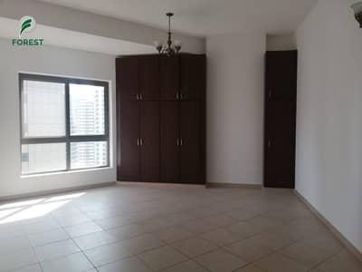 شقة 1 غرفة نوم للايجار في برشا هايتس (تيكوم)، دبي - Spacious 1 Bedroom with Balcony Community View