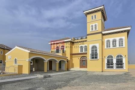 5-Year Payment Plan | 6 Bedroom Luxury Villa