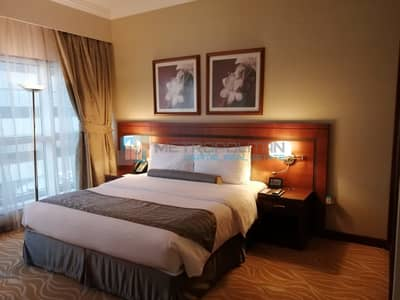 2BR Fully Furnished lADDC Freel 12Cheques