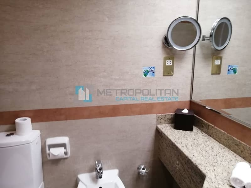 11 2BR Fully Furnished lADDC Freel 12Cheques