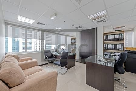 Office for Sale in Jumeirah Lake Towers (JLT), Dubai - Ready To Move In   For Sale   Office Space