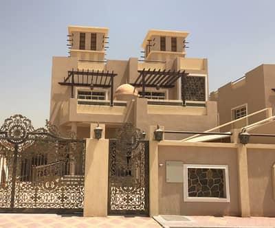 Brand New Luxury Villa In Ajman Best Villa Finishing In Ajman