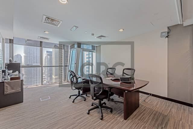 2 Panoramic Windows|Partitioned|Metro Access