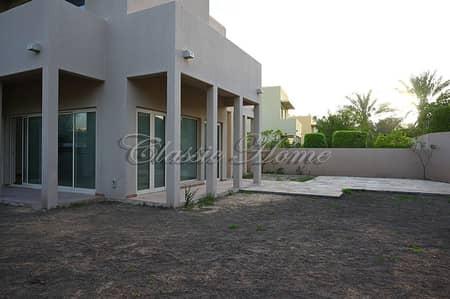 فیلا 3 غرف نوم للايجار في المرابع العربية، دبي - Corner Villa/Huge Plot 3Beds+Maids in Savannah 3