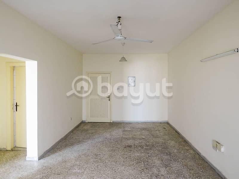 شقة في المنطقة الصناعية 5 المنطقة الصناعية 1 غرف 15000 درهم - 4405688