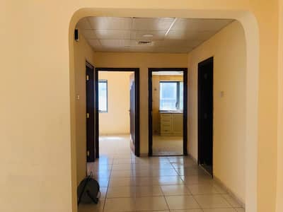 2 Bedroom Apartment for Rent in Sheikh Khalifa Bin Zayed Street, Ajman - Spacious 2BHK For 28K in Ajman