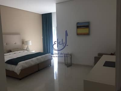 Furnished luxury |Bright | 1 BEDROOM