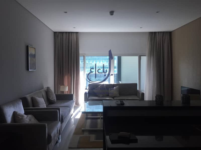 15 Furnished luxury |Bright | 1 BEDROOM