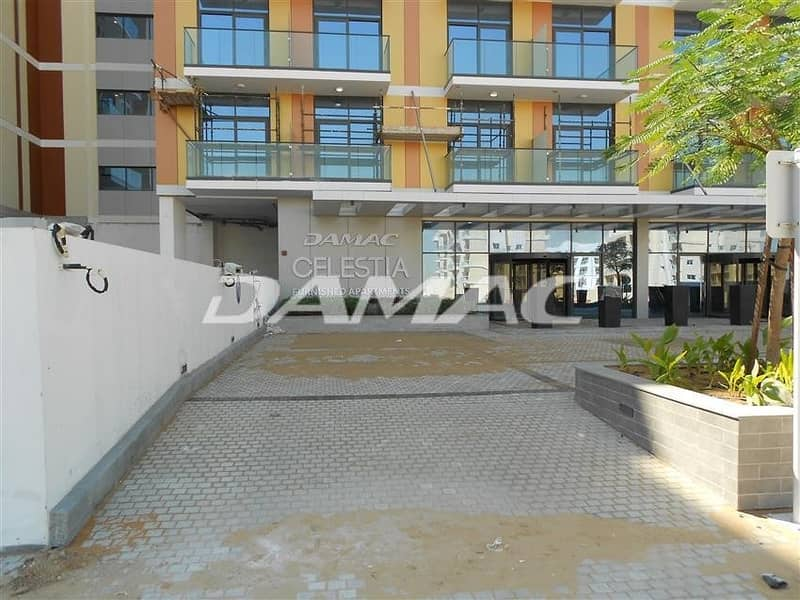 10 Shell and core I Affordable rent I near Expo 2020