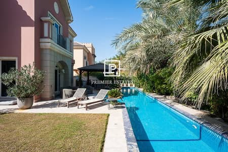 5 Bed Villa with private pool
