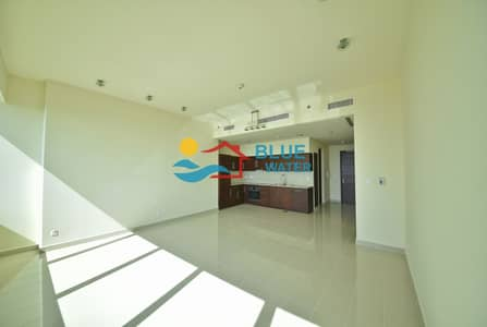1 Bedroom Apartment for Rent in Corniche Area, Abu Dhabi - No Commission ! State Of Art 1 BR With  Facilities.