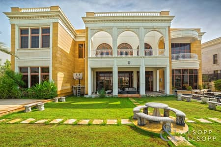 8 Beds | Lake Views | Exclusive Location