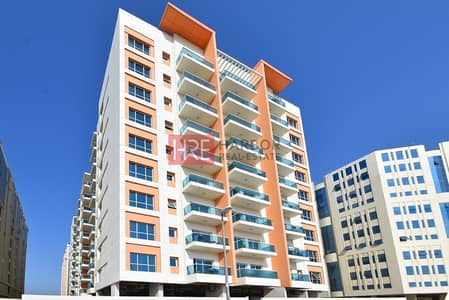 1 Bedroom Flat for Rent in Muhaisnah, Dubai - 1 Month Rent Free | Spacious 1BR | Balcony | Pool