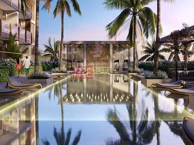 شقة 2 غرفة نوم للبيع في قرية جميرا الدائرية، دبي - Great Investment with a 50% Post-handover Over 2-Year