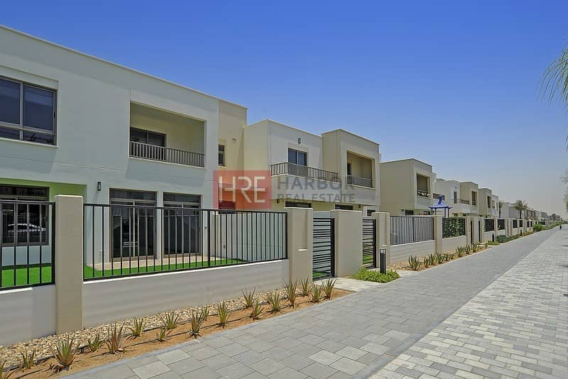 Great Opportunity | Large Townhouse | Available