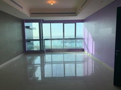 شقة 2 غرفة نوم للايجار في المیناء، أبوظبي - No commission | Large 2 bed + maid!
